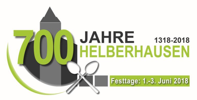 700 Jahre Helberhausen