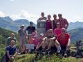 2017-08-24 11 Hüttenwanderung Allgäu 2017