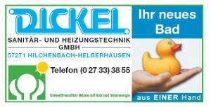 Dickel GmbH