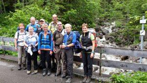 2016-06-19 Wandergruppe 2016